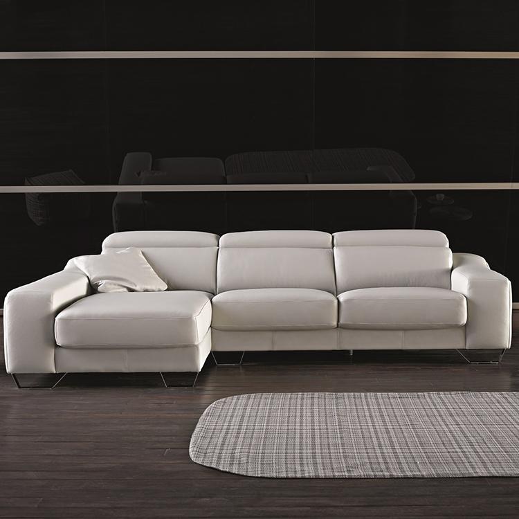 Canapé d'angle Cinthia Pedro Ortiz